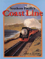 Southern Pacific's Coast Line, by John R. Signor